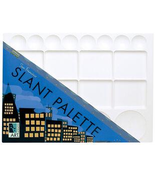 "Art Alternatives Palette San Francisco Slant 9""X13""-"
