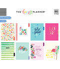 Me & My Big Ideas The Happy Planner 18 Month Big Planner-Happy Year