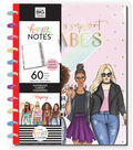 The Happy Planner x Rongrong BIG Happy Notes-Babes Support Babes