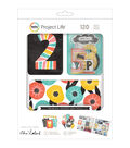 Project Life This & That Cards & Die-Cuts Value Kit