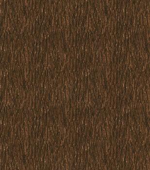 Keepsake Calico Cotton Fabric-Brown Natural Bark