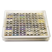 Tiny Container Bead Storage Tray, , hi-res