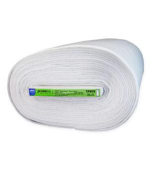 Pellon TP970 Thermolam Plus Sew-In Fleece 45''-White