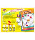 TREND enterprises, Inc. Fractions, Decimals, & Percents Bingo Game