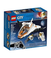 LEGO City 60224 Satellite Service Mission, , hi-res