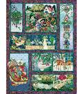Jigsaw Puzzle 500 Pieces 24\u0022X18\u0022-In Full Bloom