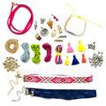 LaurDIY Cording DIY Jewelry Kit