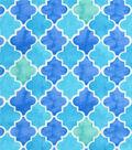 Home Decor 8\u0022x8\u0022 Fabric Swatch-Laurette Design Beach Walk Bliss