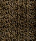 Home Decor 8\u0022x8\u0022 Fabric Swatch-SMC Designs Pamela / Ebony