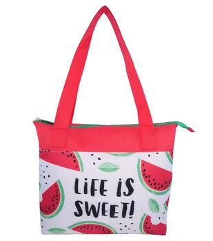 Cooler Bag-Watermelon