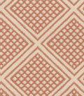 Genevieve Gorder Upholstery Fabric 54\u0027\u0027-Adobo The Belgian