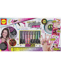 Alex Toys Ultimate Sketch It Nail Pens Party Kit