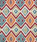 Home Essentials Lightweight Decor Fabric 45\u0022-Sani Garnet