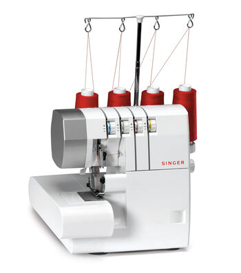 Singer 14CG754 ProFinish Serger Overlock Machine