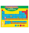 Periodic Table of the Elements Learning Chart 17\u0022x22\u0022 6pk