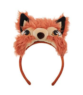 Maker's Halloween 9''x6'' Fox Headpiece