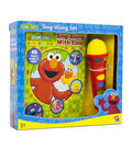 Hachette Group Sing Along With Elmo, Sing-Along Set
