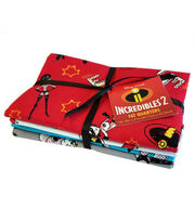 Disney Incredibles 4 pk Cotton Bundles 18''x-Multi, , hi-res