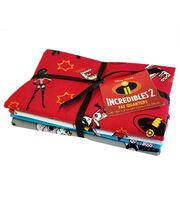Disney Incredibles 4 pk Cotton Bundles 18''x-Multi, , hi-res