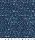Home Essentials Decor Fabric-Hathi Indigo