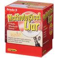 Edupress Mathological Liar Game, Grade 3, Pack of 2