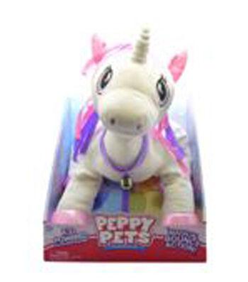 Peppy Pets-Unicorn