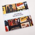 John Wayne 10 Stackers by Riley Blake