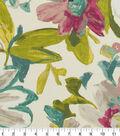 SMC Designs Tropix Outdoor Canvas 54\u0027\u0027-White Tea Elberta Franco