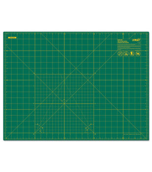 Olfa 18''x24'' Gridded Cutting Mat