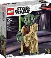 LEGO Star Wars Yoda 75255, , hi-res