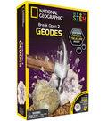 National Geographics Breakopen Geodes
