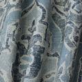 Waverly Upholstery Fabric-Izmir Rug Chambray