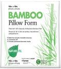 Nature-Fil  Bamboo Pillow 16\u0022 x 16\u0022