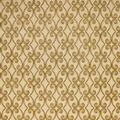 Home Decor 8\u0022x8\u0022 Fabric Swatch-Upholstery Fabric Barrow M7801-5110 Saffron