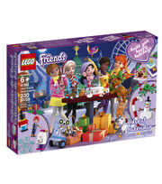 Lego Friends Advent Calendar 41382, , hi-res