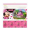Cricut 6 pk 12\u0027\u0027x12\u0027\u0027 Disney Minnie Mouse Together We Rock Deluxe Papers