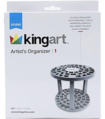 KINGART Artist Organizer