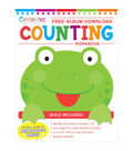 Creative Teaching Materials Workbook-Counting