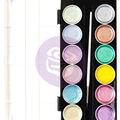 Prima Marketing 12 pk Metallic Accents-Pastels