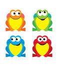 Trend Enterprises, Inc. Frogs Classic Accents, 36/Pack, 3 Packs