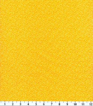 Keepsake Calico Cotton Fabric -Yellow Illusions Floral