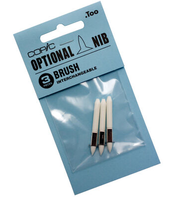 Copic Original Marker Brush Nibs 3/Pkg