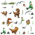 York Wallcoverings Peel & Stick Wall Decals-The Good Dinosaur