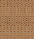 Eaton Square Lightweight Decor Fabric 54\u0022-Infrared/Wine
