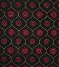 Home Decor 8\u0022x8\u0022 Fabric Swatch-Jaclyn Smith Susette  Berry