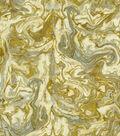 Home Decor 8\u0022x8\u0022 Fabric Swatch-HGTV HOME Marbelized Quartz