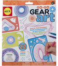 Go Go Gear Art Set