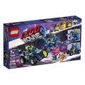 LEGO 3-in-1 Movie Rex\u0027s Rex-treme Offroader! Set