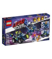 LEGO 3-in-1 Movie Rex's Rex-treme Offroader! Set, , hi-res
