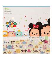 Cricut Deluxe Paper-Disney Tsum Tsum, , hi-res
